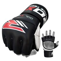 MMA Grappling Glove 7 OZ TGX-4B