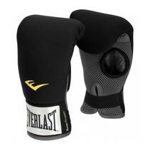 Neoprene bag glove black