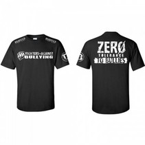 ZERO TOLERANCE PRO T-SHIRT