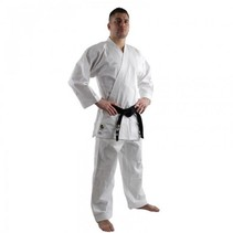 Karate gi K220KF Kumite Fighter WKF