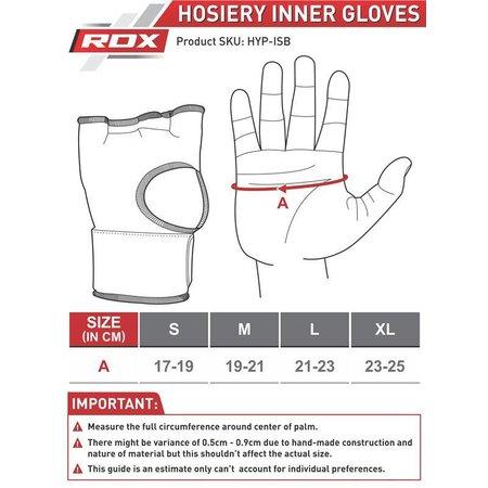 RDX SPORTS RDX INNER HAND GLOVES