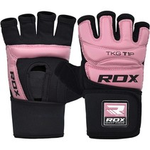 RDX T1 WOMEN PINK GLOVES
