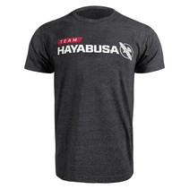 HAYABUSA FIGHT TEAM T SHIRT