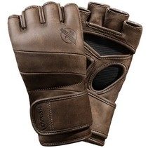 T3 KANPEKI 4OZ MMA GLOVES BY HAYABUSA FIGHTGEAR