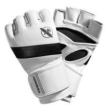Hayabusa T3 MMA Gloves White / Black