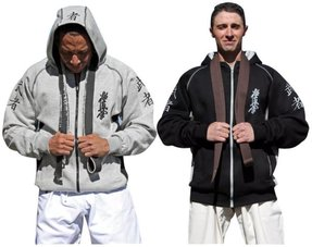 Kyokushin Clothing