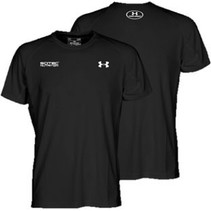 Under Armor X Scitec Nutrition T-shirt