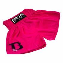 Booster Roze Kickboks Broekje