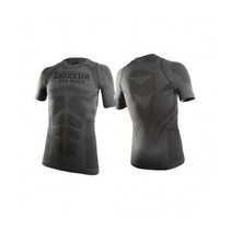 Boxeur des Rues Cross T-shirt with Dryarn