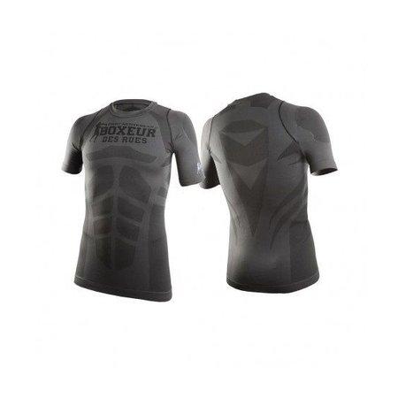 Boxeur des Rues Boxeur des Rues Cross T-shirt met Dryarn