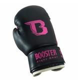 BOOSTER Booster - Bokshandschoenen kids Duo Camo - Roze