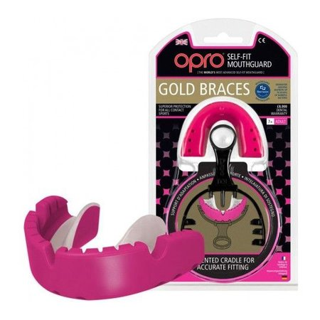 OPRO OPRO Ortho Gold Mouthguard