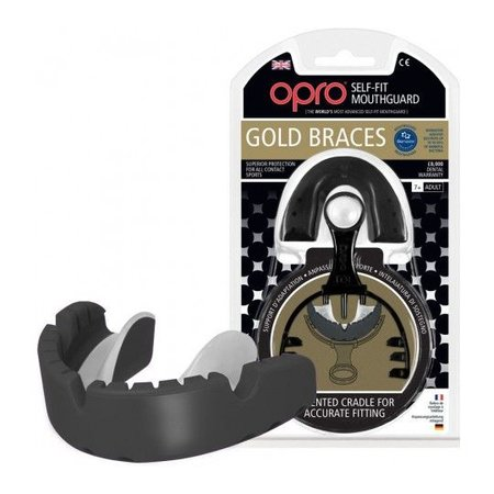 OPRO OPRO Ortho Gold Bitje