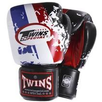 "Twins Boxing Gloves ""FANTASY THAI FLAG"""