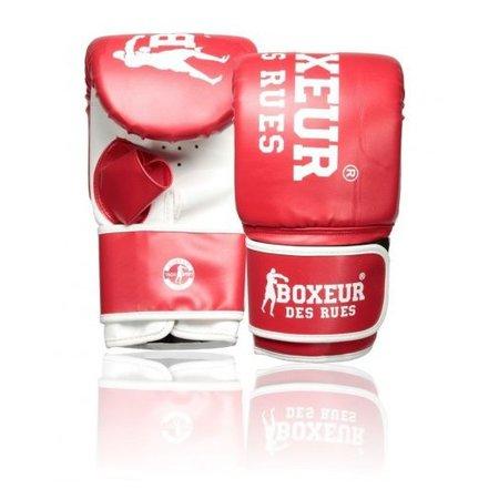 Boxeur des Rues Boxeur des Rues Bag Gloves PU