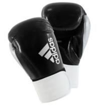 Adidas Hybrid 75 Bag Gloves Black / White