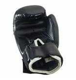 BOOSTER Booster - Boxing gloves kids black