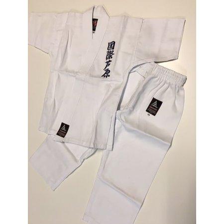 ISAMU ISAMU -Kids Suit  Ashihara