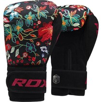 RDX Floral Boxing Gloves