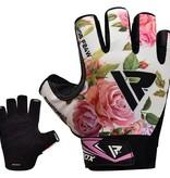 RDX SPORTS RDX Gym Gloves Floral Sublimation F24