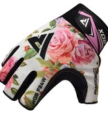RDX SPORTS RDX Gym Handschoenen Floral Sublimation F24