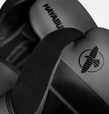 HAYABUSA HAYABUSA S4 Boxing Glove CHARCOAL