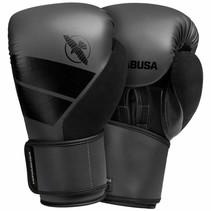 HAYABUSA S4 Boxing Glove CHARCOAL