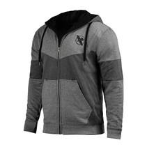 Hayabusa - Grijze hoodie