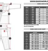 ISAMU ISAMU - Judo GI gold label (750gr/m2)