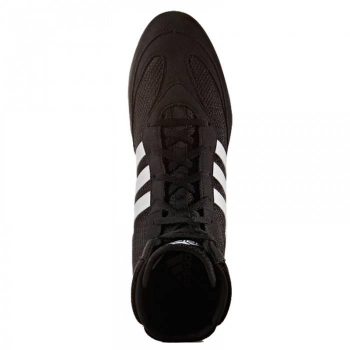 adidas Box Hog 3 Shoes White   adidas US