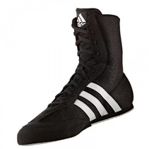 Adidas Boxing shoes Box-Hog 2 Black / White