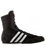 Adidas Adidas Boxing shoes Box-Hog 2 Black / White