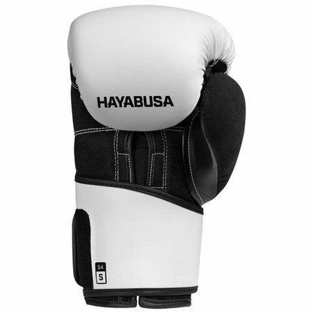 HAYABUSA HAYABUSA S4 Bokshandschoen White