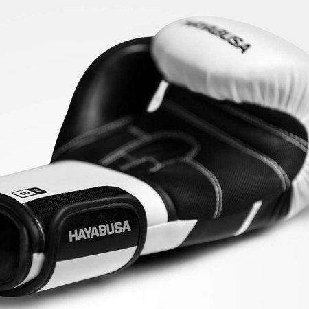 HAYABUSA HAYABUSA S4 Bokshandschoen Kit-White