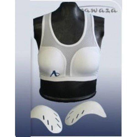 Arawaza Borst Protectie Cool Guard- Vrouwen