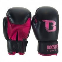 Booster - Bokshandschoenen Kids Duo Neon Pink