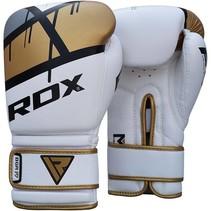 RDX F7 Ego Gold (Kick)Boxing Gloves