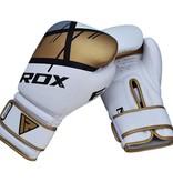 RDX SPORTS RDX F7 Ego Goud (Kick)Bokshandschoenen