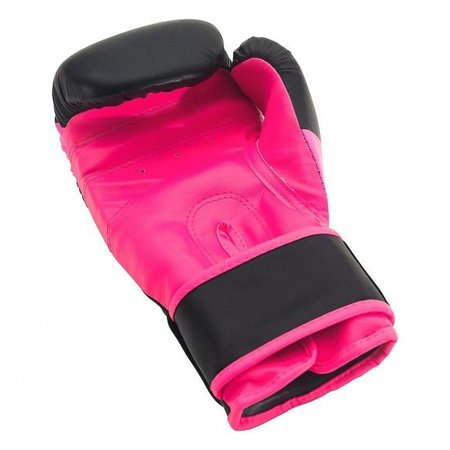 BOOSTER Booster - BT Sparring Pink Stripe