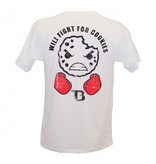 BOOSTER Booster Got Fight? Cookies T-shirt