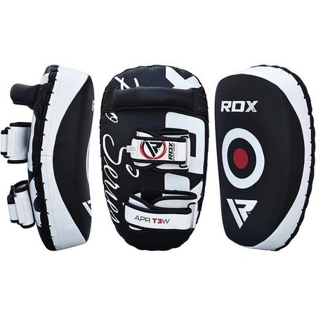 RDX SPORTS RDX T3 Orbit Thai (kick) pads