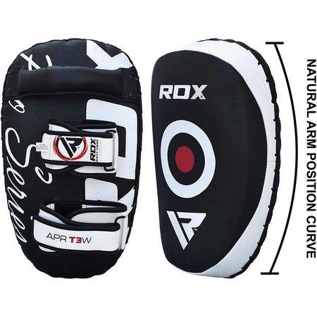 RDX SPORTS RDX T3 Orbit Thai (Kick)Pads