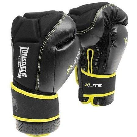 Lonsdale Lonsdale X-lite Pocket Gloves CLEARANCE (L-XL)