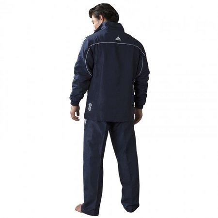 Adidas Adidas TEAM TRACKSUITE-Blue/white