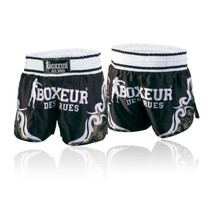 Boxeur des Rues Kick / Thai Shorts
