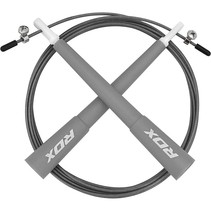 RDX C8 Steel wire skipping rope