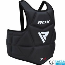 RDX T4 Chestguard/shield