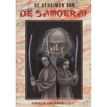 De geheimen van de Samoerai