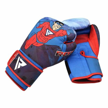 RDX SPORTS RDX JBS-9 Junior Superman Bokshandschoenen