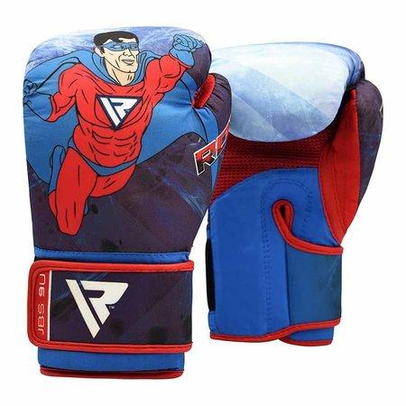 RDX SPORTS RDX JBS-9  Junior Superman Gloves